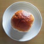 御菓子司 松風堂 - 玄米パン