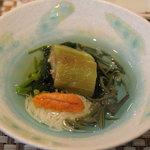 みねまつ - 料理写真:酢の物