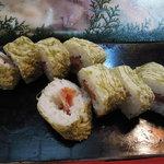 寿司・割烹 すし半 - へしこ寿司