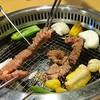 焼肉きんぐ - 料理写真:壺漬け上ロース(赤身)