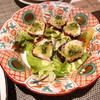 グランノアール - 料理写真:真だこ エスカルゴバターで