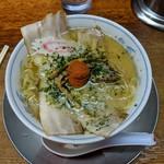 龍上海 - 【2018/5】ミニチャーシュー麺