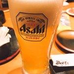 九州 熱中屋 - またビール