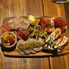 スペイン料理Pablo - 料理写真:いろいろピンチョスの盛り合わせ
