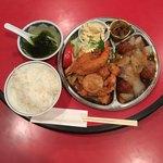 中国料理 ちゅん - 定食  ¥950