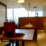 北海道フードレストラン 銀座ライオン - [2018/04]北海道フードレストラン 銀座ライオン 新千歳空港フルール店