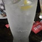 ハナドラ - レモンサワー