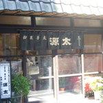 8655671 - 街の和菓子店にしか見えません