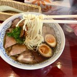 香風食堂 - 麺♪