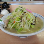 86552771 - ちゃんぽん・野菜追加¥700