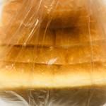 86553757 - 一本堂食パン(プレーン)260円(税込