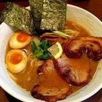 86556062 - チャーシュー麺900円+味玉100円