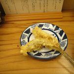 天ぷらすずき - めごち