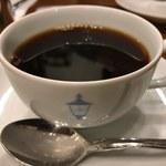 馬車道十番館 - オリジナルブレンドコーヒー