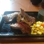 肉物語 -