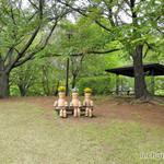 花の食品館 - カワイイ植木鉢人形