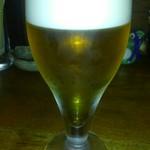 和風ダイニングはん蔵 - 生ビール