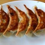萬壽園 - 餃子