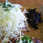 はるいろキッチン - お惣菜 右