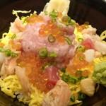 寿司酒場 おもてなし -