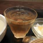 天香回味 - 無農薬アイス台湾茶