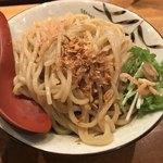 アールアンドビー - 料理写真:海老つけ麺大盛