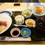 稚加榮 - 海鮮丼御膳