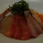稚加榮 - 海鮮丼