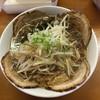 麺の蔵 - 料理写真:醤油チャーシュー麺