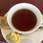 86567993 - セットの紅茶