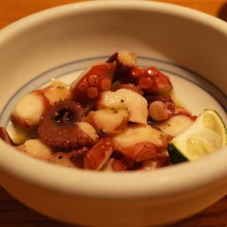 讃岐饂飩 根の津 - 料理写真: