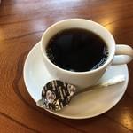 コッコラ ジェイ - ブレンドコーヒー