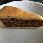ビジャブエナ - 料理写真:エンガディナー