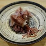 さき田 - 料理写真:蛍烏賊