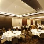 レストラン ニックス - 2階のご宴会場はパーティや会合・同窓会などに幅広く活用いただけます