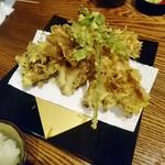 86575759 - 舞茸の天ぷら