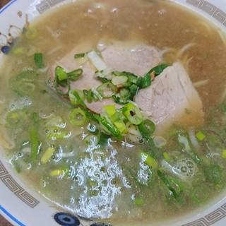 中華そば めんいち - 料理写真:中華そば  中
