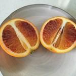 道の駅世羅 - タロッコオレンジ