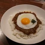 天馬咖喱 - キーマカレー