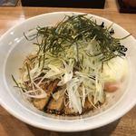 二代目 麺やケイジロウ - 全部のせまぜ麺