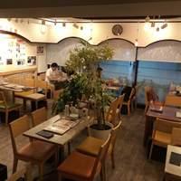 自然野菜レストラン 駒込 ナーリッシュ-