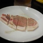 福籠 - 豚ロース