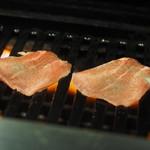 福籠 - 豚タン焼肉中