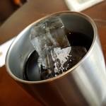 86586110 - アイスコーヒーです。