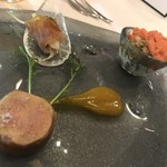 クラシカ表参道 - 前菜