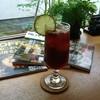 カプリ コーヒー ビーンズ - ドリンク写真:フローラルアフリカンは「コーヒーなの?」と思わせる、でもコーヒーなんです(*^3^)/~☆