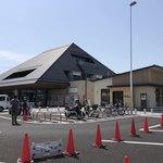 からこカフェ - 道の駅レスティ 唐古・鍵