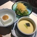 梅の花 - 料理写真:201805