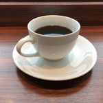86592923 - ホットコーヒー