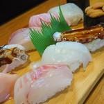 まるきん寿司 -